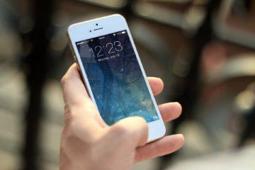 comptabilisation téléphone portable